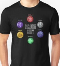 FFXIII Paradigm Shift Unisex T-Shirt