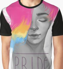 Pansexual Graphic T-Shirt