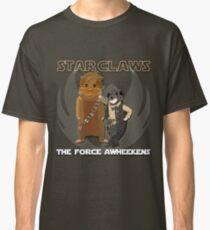 Star Claws Classic T-Shirt