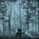 Im Wald von Michaela Snyder