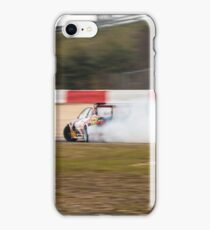 Nürburgring Drift Cup - E46 iPhone Case/Skin