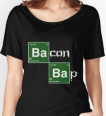 Bacon Bap Women's Relaxed Fit T-Shirt