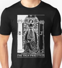 The High Priestess Unisex T-Shirt