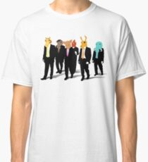 Hotline Miami (Reservoir Dogs) Classic T-Shirt