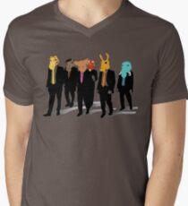 Hotline Miami (Reservoir Dogs) T-Shirt
