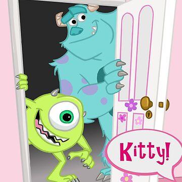 Kitty! by RhiiCoales