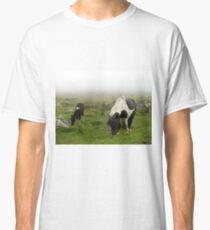Dartmoor Ponies Classic T-Shirt