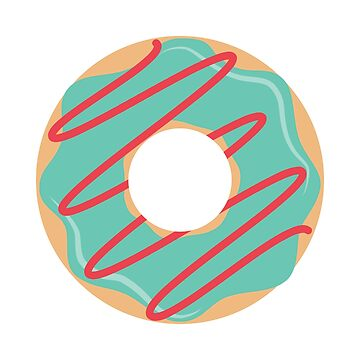 Donuts Anyone? by graphicloveshop