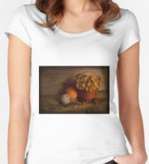 Rural Women's Fitted Scoop T-Shirt