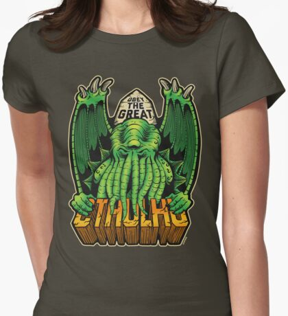 The Great Cthulhu T-Shirt