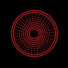 Red Alarm von MMPhotographyUK