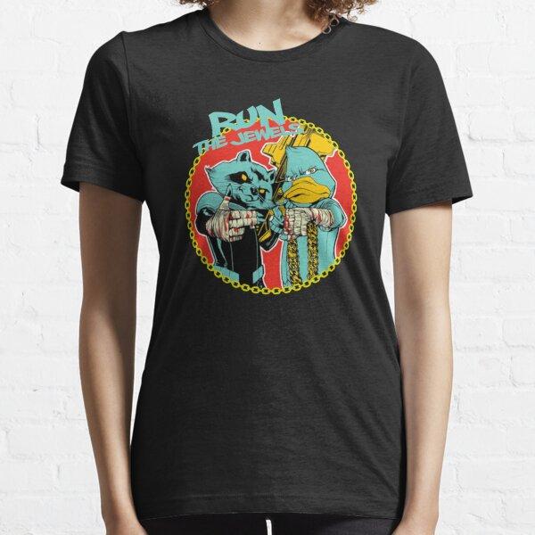 Run the jewels shirt Essential T-Shirt