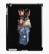 Yes Doctor iPad Case/Skin
