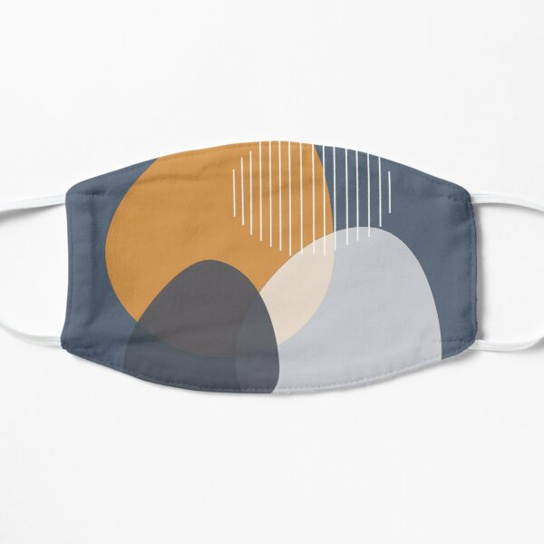 Focus 2 Flat Mask