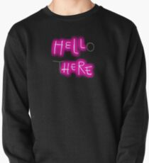 Hello There Pullover