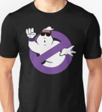 Boo-ski Unisex T-Shirt
