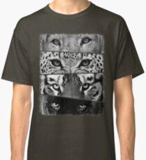 Primal Instinct - version 3 - no text Classic T-Shirt