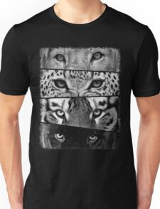 Primal Instinct - version 3 - no text Unisex T-Shirt