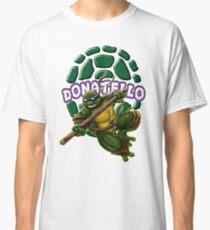 Donatello Classic T-Shirt