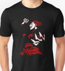 Hunter x Hunter Hisoka T-Shirt