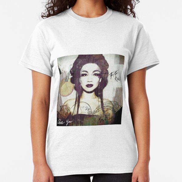 Fifi Rong Classic T-Shirt