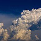 Cloud by Carola Gregersen