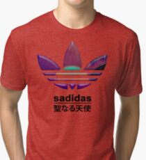 Holy Angel Tri-blend T-Shirt