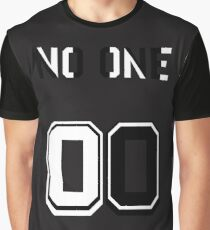 Faceless Graphic T-Shirt