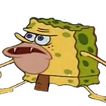 Spongebob by 1Ups