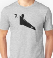 RIGHTWING - Light Background Unisex T-Shirt