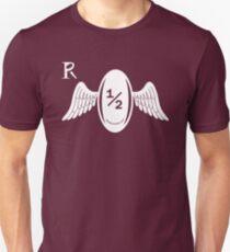 FLYHALF - Dark Background Unisex T-Shirt