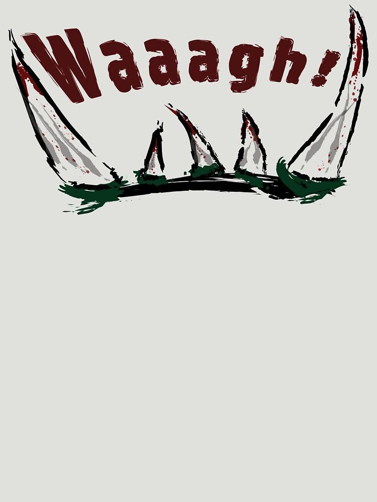Waaagh!!!! by EmJayTee12