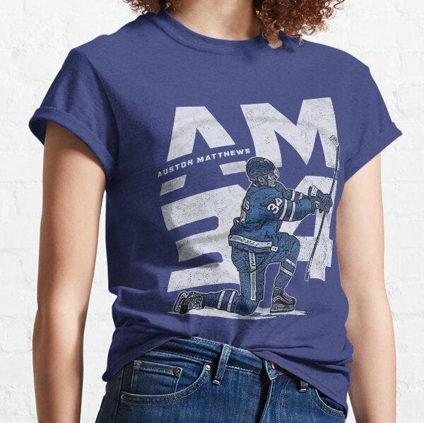 AM 34 for Toronto Mapel Leafs fans  Classic T-Shirt