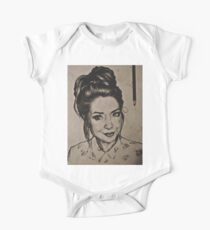 Zoella portrait One Piece - Short Sleeve