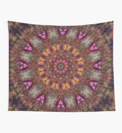Magic 25 Wall Tapestry