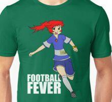Cafe INDIE - Football (Indi) Unisex T-Shirt