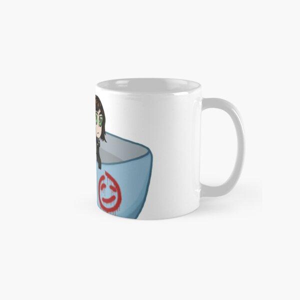 The Mentalist Classic Mug