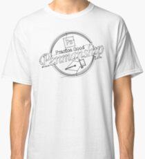 Pen Tool-manship Classic T-Shirt