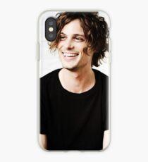 Matthew Gray Gubler smiling iPhone Case