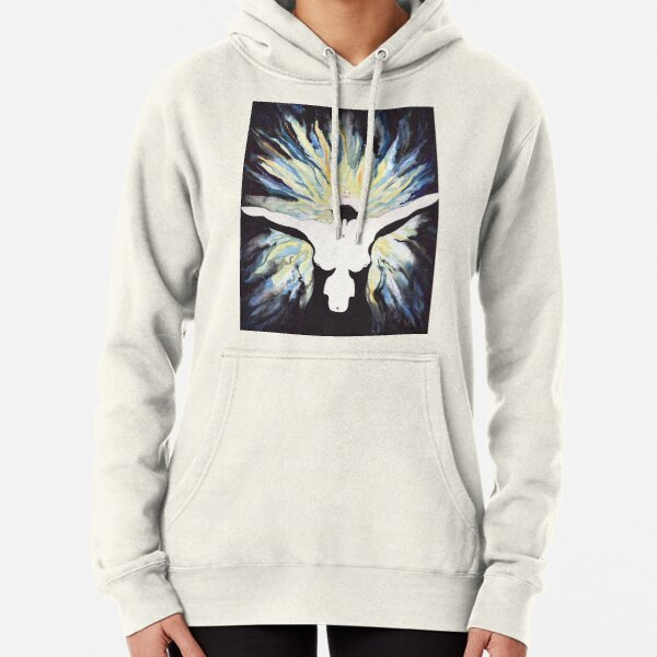 The Shattering Pullover Hoodie
