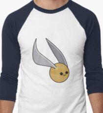 The Little Snitch Who Could Men's Baseball ¾ T-Shirt