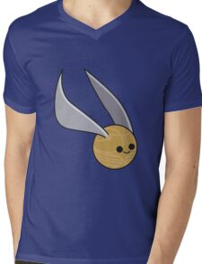 The Little Snitch Who Could Mens V-Neck T-Shirt
