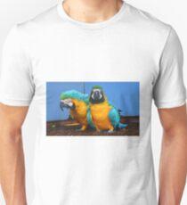 Eyelashes Unisex T-Shirt