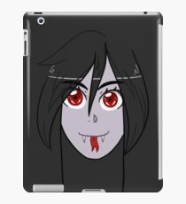 Vampire Queen iPad Case/Skin