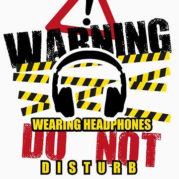 WARNING by Chanalli