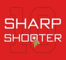 Sharp Shooter   Unisex T-Shirt