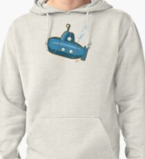 Bubbles the Sub 1 Pullover Hoodie