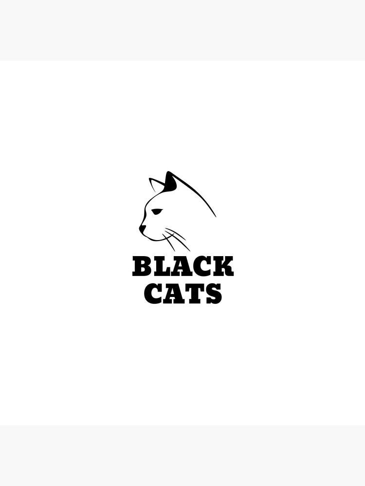Black Cats by okaymood