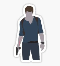 Nathan Drake Sticker
