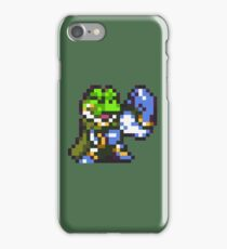 Frog / Glenn celebration - Chrono Trigger iPhone Case/Skin